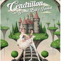 Inscriptions Cendrillon 2017